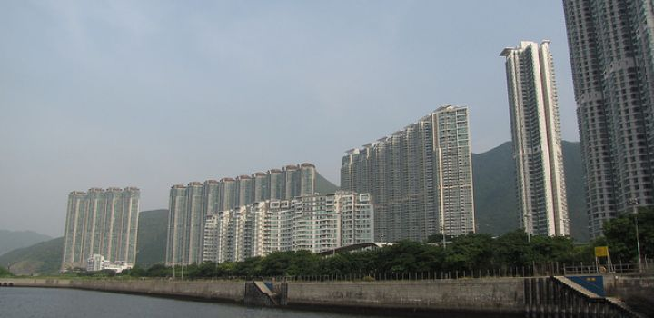 Tung Chung hotel site tendered