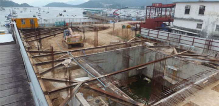 Sai Kung gov't properties to be auctioned
