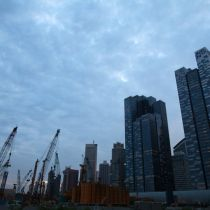 Gloomy prospect for Singapore construction sector