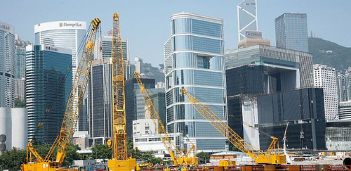 Value of construction works amounts to $289.9 bil in 2013