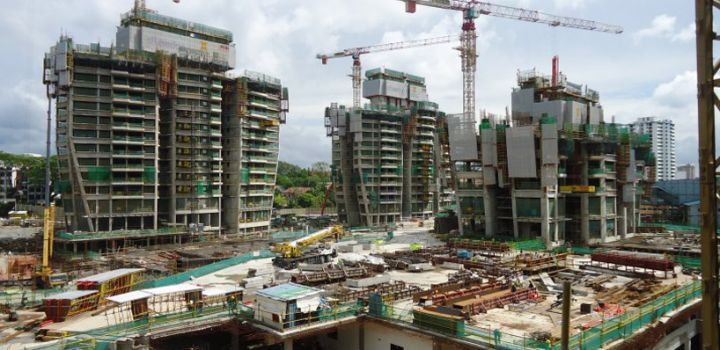 Protected: CapitaLand targets new integrated projects in Asia