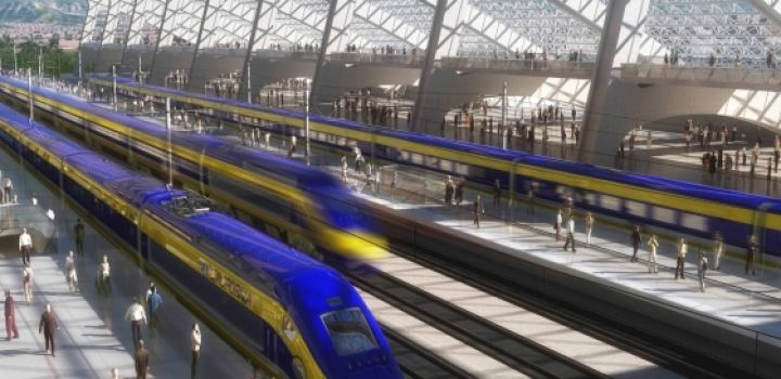 China interested in helping to build Singapore-Malaysia hi-speed rail