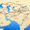 "the silk road project New york university the project incorporates the ""silk road economic belt"" through central asia, as well as the ""21st century maritime silk road"" in the."