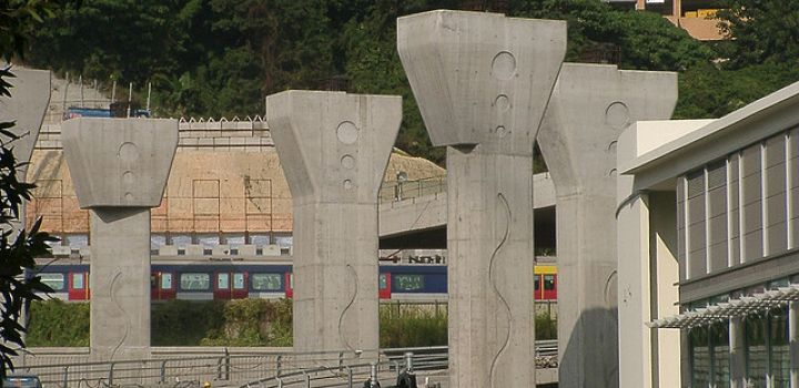 Concerns raised over costs & delays for MTR Express Rail Link project
