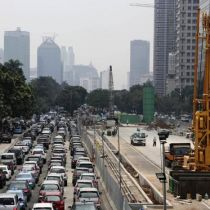 Protected: Indonesia to address infrastructure needs with PPP Projects Worth $52b