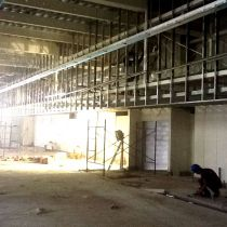 BCA requires non-landed residential projects to adopt drywall for partitions