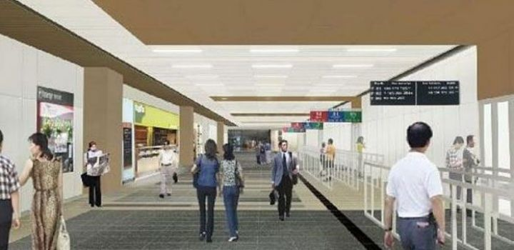 New Integrated Transport Hub in Bedok to open in fourth quarter of 2014