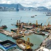 Key Statistics for HK Building, Construction & Real Estate Sector