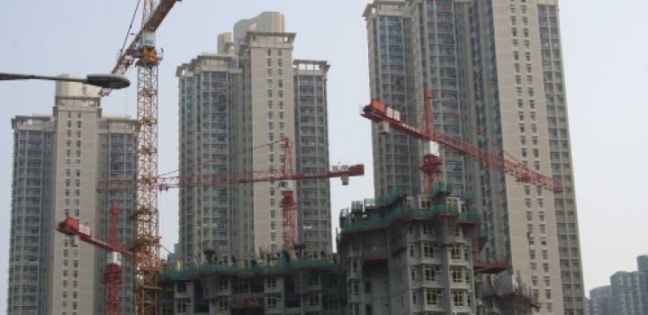 construction of new public housing to be completed in 9 months