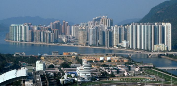 Chun Wo Successfully Secures Land Parcel In Ma On Shan For HK$2.14 Billion
