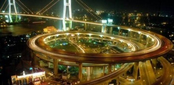 China planner approves US$4bil in new roads, bridges