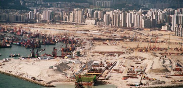 Land-use reviews boost supply: Paul Chan