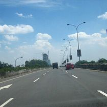 Investment in Indonesia's road sector in decline