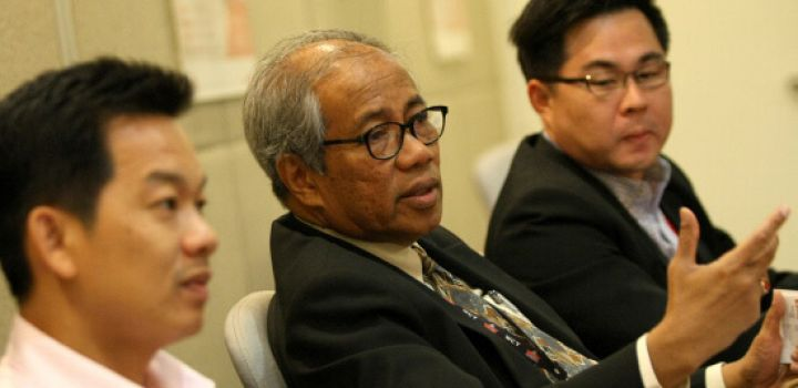 WCT Holdings aims to secure RM2bil worth of contracts  in 2015
