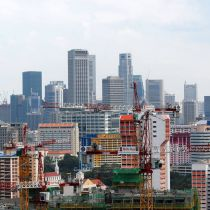 Singapore Asia's third most expensive market for construction
