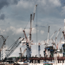 Singapore 2015 private construction demand to crash by 37%