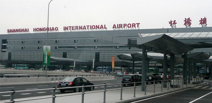 Shanghai planning new rail link between airports