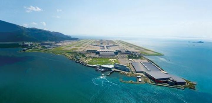 Turner & Townsend win new runway contract for Hong kong Airport