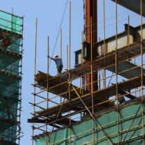 harsher fines in the works for construction safety breaches in macau