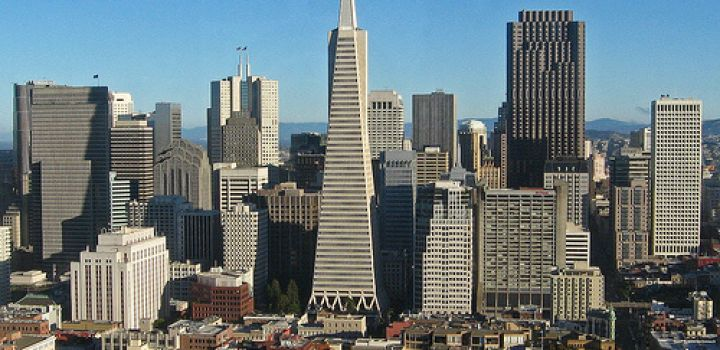 Chinese firm to build San Fran's 2nd-tallest building
