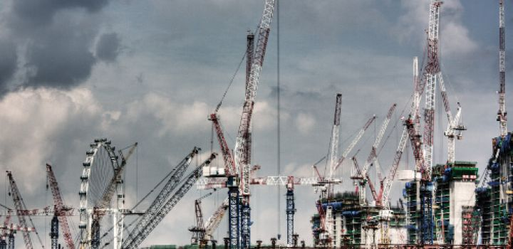 Construction, services growth set to shrink in Q1 in spite of public spending boost