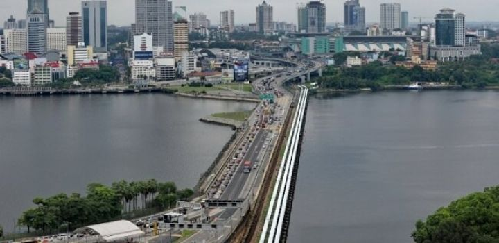 RTS link delay Singapore's transport ministry dispels rumours