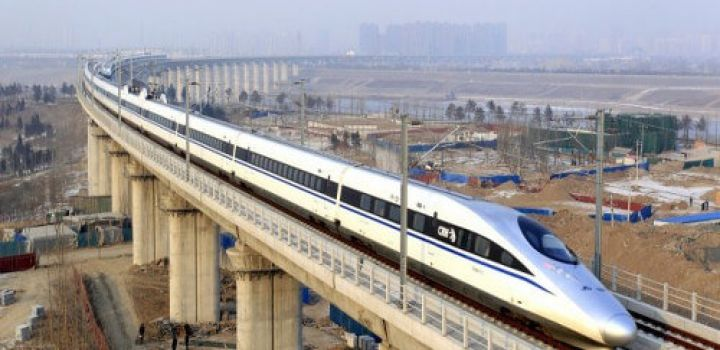 Beijing to Seoul high-speed rail could open by 2030