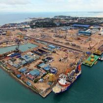 McDermott Awarded Subsea Fabrication Contract by FMC Technologies for Jangkrik Complex Offshore Kalimantan, Indonesia
