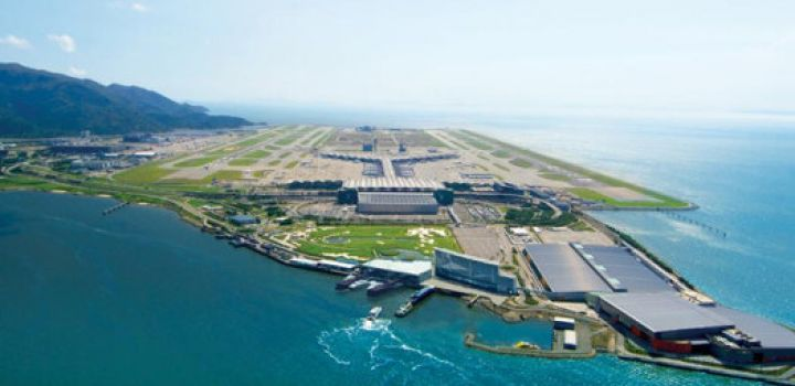 Third airport runway to face environmental & financial obstacles