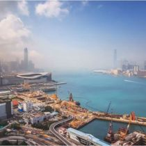HK construction output for the 4th quarter & the whole year 2014 [12 Mar 2015]