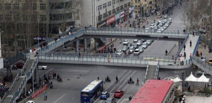 2.7 million RMB overpass in Henan to be demolished—5 years after its construction