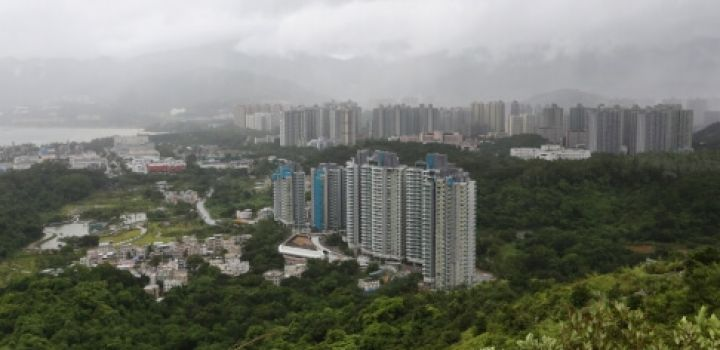 Hong Kong Tai Po site sold for HK$3.48b