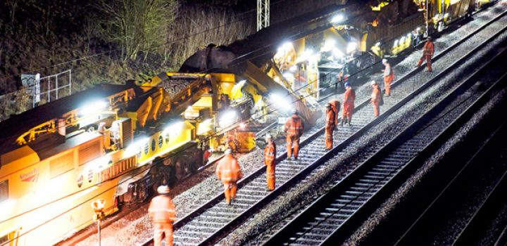 China Railway Construction Corp enters into new overseas agreement