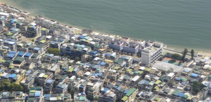 Cheung Chau site to be sold