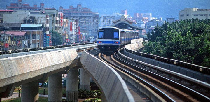 Thales bags role on Taipei's new tram