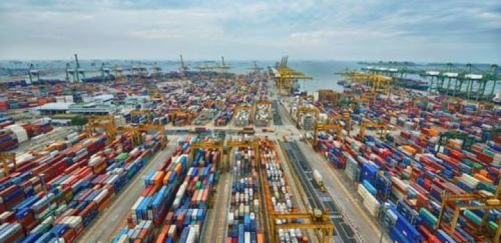 MPA injects $2.4b into Tuas Terminal Phase 1 construction