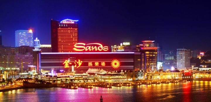 Sands China 1Q15 earnings dropped a huge 44% to US$528 mln
