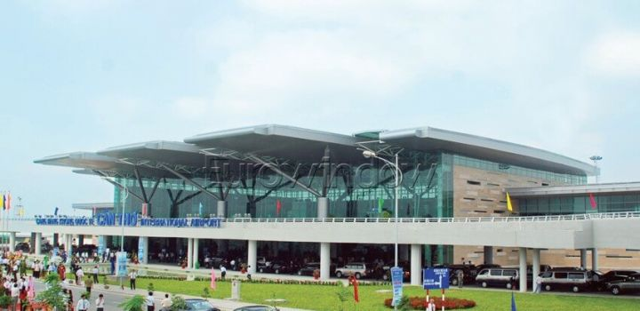 CNA Group eyeing stake in Vietnam airport concession after bagging $70m terminal deal
