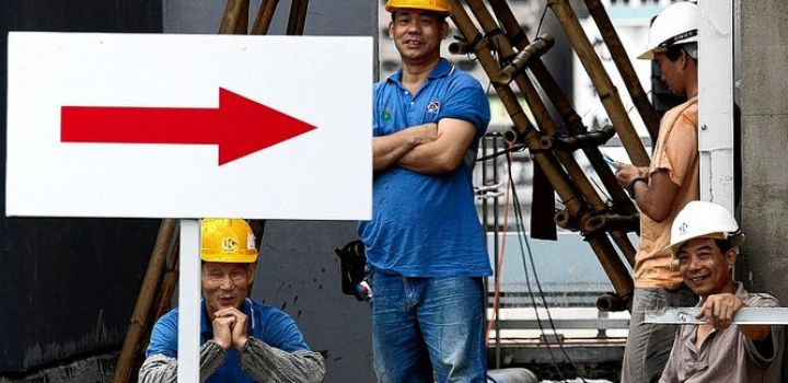 Hong Kong new measures for the importation of skilled construction workers