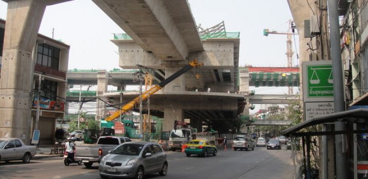 Construction of green line extension to start in June