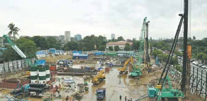 Myanmar construction association's public arm to sell shares in October