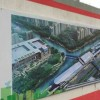 Shanghai unveils plans for aboveground metro line to pass through buildings