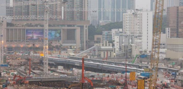 cross-border express railway costs to under go massive increase