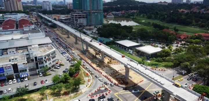 MRT Line 2 cost likely to be estimated at RM28bil