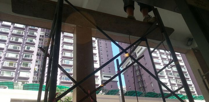Macau: Gov't to reduce construction workers visa period