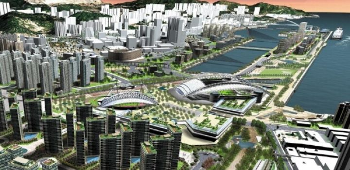 Feasibility study for Kai Tak stadium and sports ground given green light
