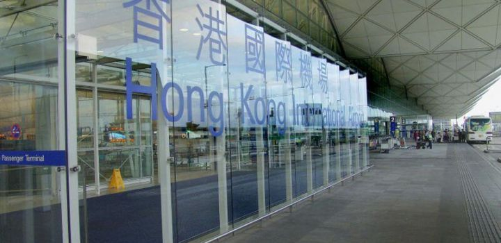 Hong Kong Airport officials appointed