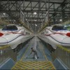 China Railway bags US$390m Russian high-speed rail contract