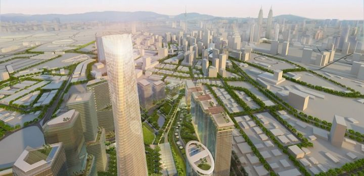 Singapore's TRX Tower to be developed by Indonesia'a Mulia Group