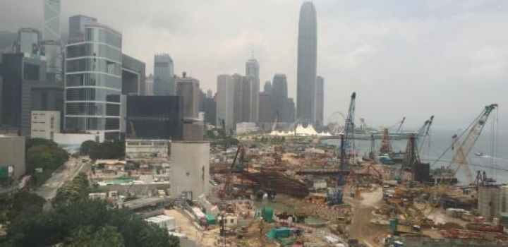 Hong Kong: 27 building plans approved